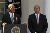 What's ahead for next Homeland Security sec