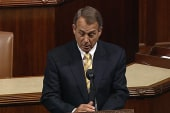 Will Boehner's idea satisfy rest of his...