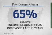 How to reverse widening income inequality