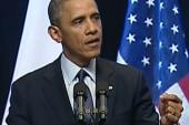 Obama tells Israeli youth peace is ...