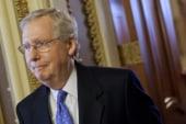 Could senate's top GOPer get knocked off?