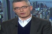 Recounting Jim McGreevey's fall from grace...