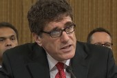 IRS acting commissioner testifies on...
