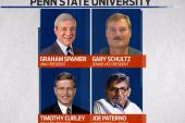 Should Penn State football take a break?