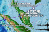 U.S. scientists debunk a missing plane theory