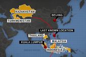 A post 9-11 world and Malaysian flight 370