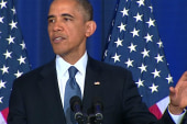 Obama defends drones, renews pledge to...