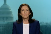 Sen. Cantwell: 'Redskins' name is a 'slur'