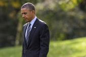 Many Americans don't think Obama has answers