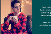 The unexpected debate over 'Pajama Boy'