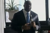 Magic Johnson responds to Donald Sterling