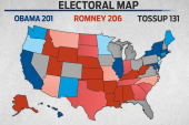 Swing states, state demographics, and...