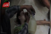 Secy. Kerry: Chemical weapons use was...