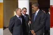Syria dominates G-20 conversation in Russia
