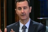 Syria wants to join anti-chemical weapons...
