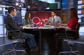 Kornacki: The GOP's 'suicide club' could...