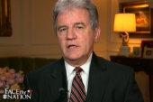 Roadblocks to Oklahoma federal aid are...