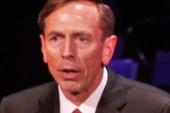 Reactions to Petraeus' statements on Benghazi
