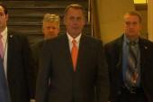 Should Obama have offered Boehner life raft?