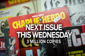 Charlie Hebdo to publish 3 million copies