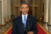 Obama criticized for 'ill-timed' economy...