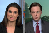 Crowley: Petraeus resignation 'a terribly...