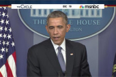 Obama responds to critics on Cuba