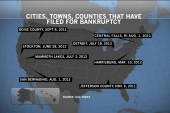 Will Detroit's bankruptcy problems help...