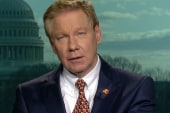 Former Congressman: It's going to take...