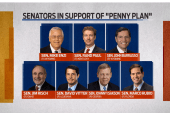 GOP lawmakers revive 'penny plan' for...