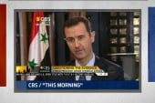 Assad: 'Expect everything' in retaliation...