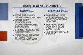Obama's big Iran gamble starts now