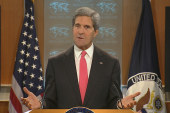Kerry: Have Syria opinions, not facts