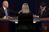 Most memorable VP debate moments