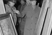 True story behind 'The Monuments Men'