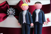 Same-sex marriages begin in NJ Monday