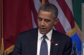 Obama to tackle big topics in UN address