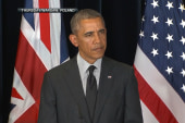 President Obama on defense over Bergdahl