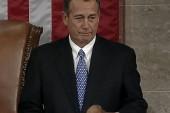 Boehner in a bind?