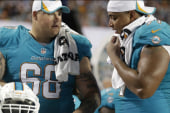 Should Incognito face NFL ban?