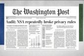 NSA broke protocol thousands of times