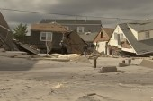 Hurricane Sandy, one year later