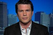 Hegseth: Let's call the President's bluff...