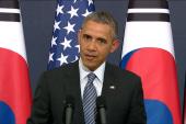 Pres. Barack Obama pivots focus to Asia
