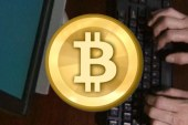 Cashing in on Bitcoin