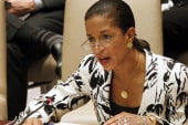 What does the Susan Rice withdrawal mean...