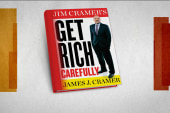 Getting all 'Mad Money' with Jim Cramer