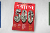 New Fortune 500 list unveiled