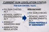 Moms: Pass common sense gun control...