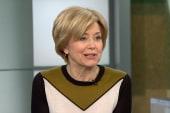 TV legend Jane Pauley on reinvention
